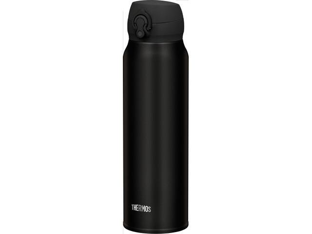 Thermos Ultralight Iso Bottle 750ml, zwart